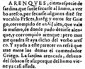 Arenqves Tesoro de la Lengua Castellana o Española página 170.png